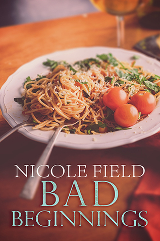 New Release Review: Bad Beginnings by Nicole Field