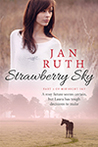 Strawberry Sky by Jan Ruth