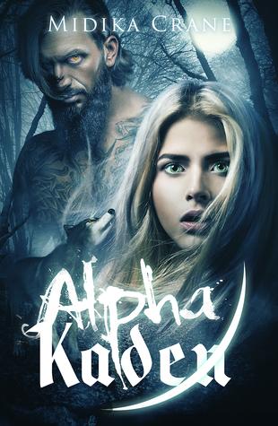 Alpha Kaden by Midika Crane