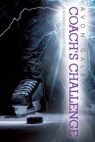 Release Day Review: Coach's Challenge (Scoring Chances #5) by Avon Gale