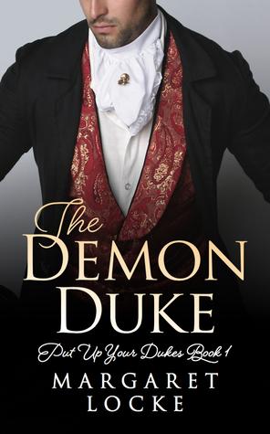 The Demon Duke By Margaret Locke