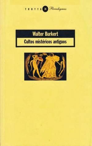Cultos Mistéricos Antiguos