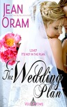 The Wedding Plan (Veils and Vows, #3)