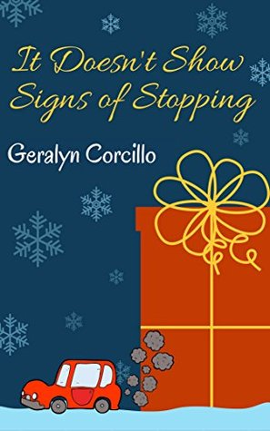 It Doesn't Show Signs of Stopping (In Love in the Limelight Book 4)