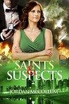 Saints & Suspects by Jordan McCollum