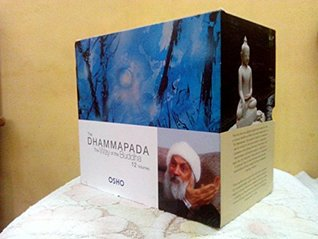 The Dhammapada The Way Of The Buddha - By OSHO (12 Volume Set In a Box)