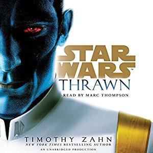 Thrawn: Star Wars