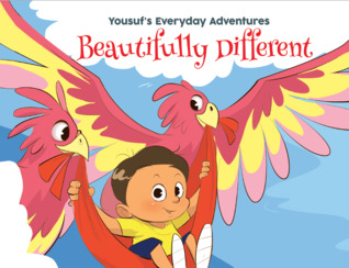 Beautifully Different (Yousufs Everyday Adventures, 2)