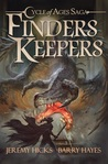 Finders Keepers (Cycle of Ages Saga, #1)