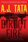 Direct Fire (Captain Jake Mahegan, #4)