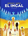 El Incal. Integral