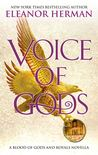Voice of Gods (Blood of Gods and Royals, #0.5)