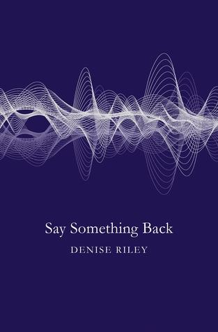 say-something-back