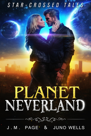 Planet Neverland by J.M.  Page