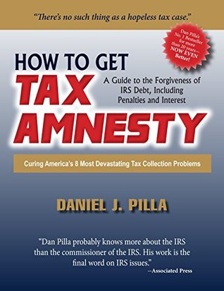 How to Get Tax Amnesty