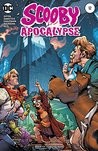 Scooby Apocalypse (2016-) #12 by Keith Giffen