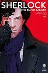 Sherlock: The Blind Banker #4