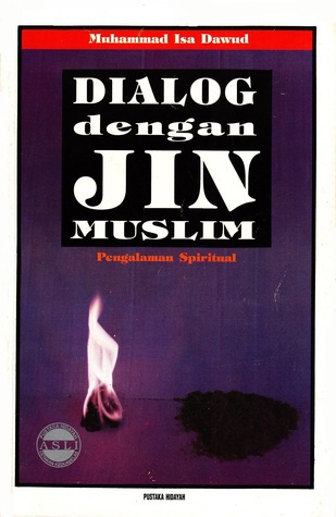 Dialog dengan Jin Muslim by Muḥammad ʻIsá Dāwūd