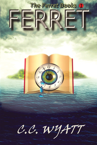 Ferret (The Ferret Books #1)