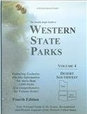 The Double Eagle Guide to Western State Parks: Desert Southwest: Arizona, New Mexico, Utah