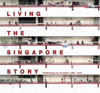 Living the Singapore Story