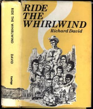 Ride The Whirlwind