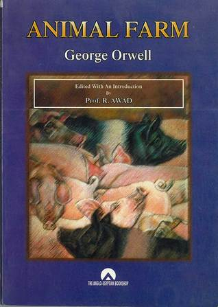 a review of george orwells movie animal farm