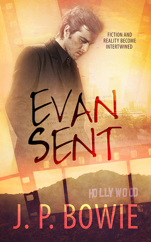 Release Day Review: Evan Sent by J.P. Bowie