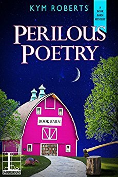 Perilous Poetry (A Book Barn Mystery, #3)