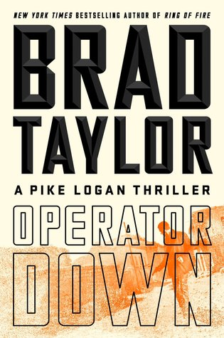 Operator Down (Pike Logan #12)