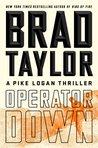 Operator Down (Pike Logan #12)
