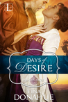 Days of Desire (Pirate's Prize #2)