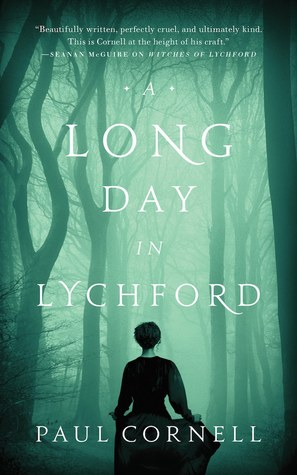 A Long Day in Lychford (Lychford, #3)