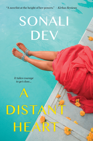 A Distant Heart by Sonali Dev
