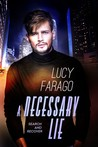 A Necessary Lie (Search and Recover #1)