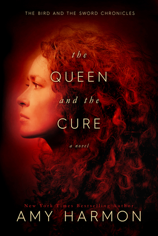The Queen and the Cure by Amy Harmon thumbnail