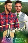 Tuned (Rhythm and Rhyme, #1)