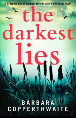 The Darkest Lies by Barbara Copperthwaite