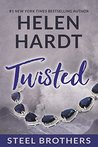Twisted (Steel Brothers Saga, #8)