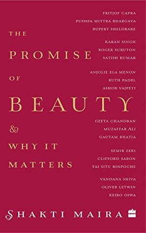 The Promise of Beauty and Why It Matters