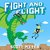 Fight and Flight (Magic 2.0, #4)