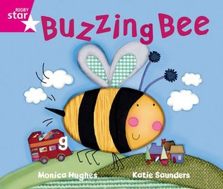 The Buzzing Bee