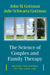 The Science of Couples and Family Therapy by John M Gottman