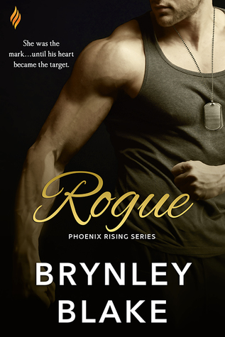 Rogue (Phoenix Rising #1)