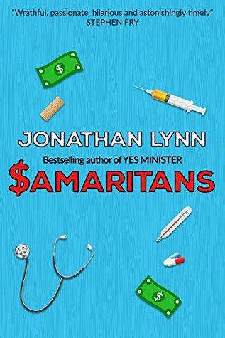 Samaritans by Jonathan Lynn