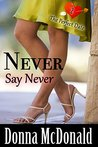 Never Say Never: Another Romantic Comedy With Attitude