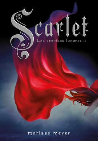 Scarlet (Las crónicas lunares #2)