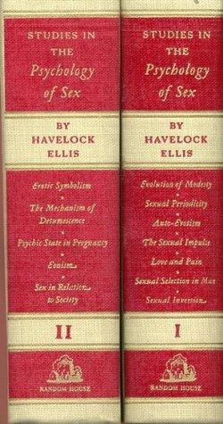 Havelock psychology sex
