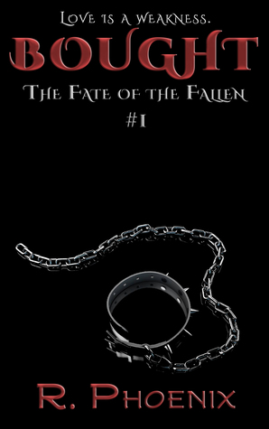 Bought (The Fate of the Fallen #1)