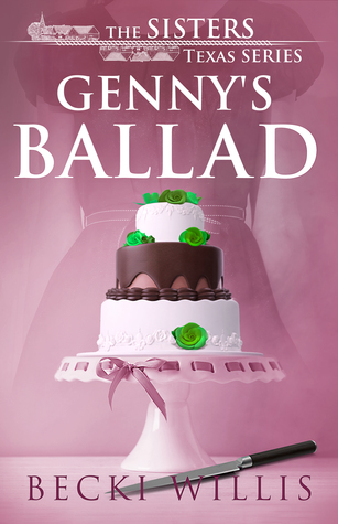 Gennys Ballad (The Sisters, Texas Mystery Series, Book 5)